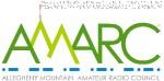 AMARC Logo - Web White