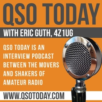 QSO Today Interview